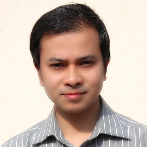 Anil Sayami