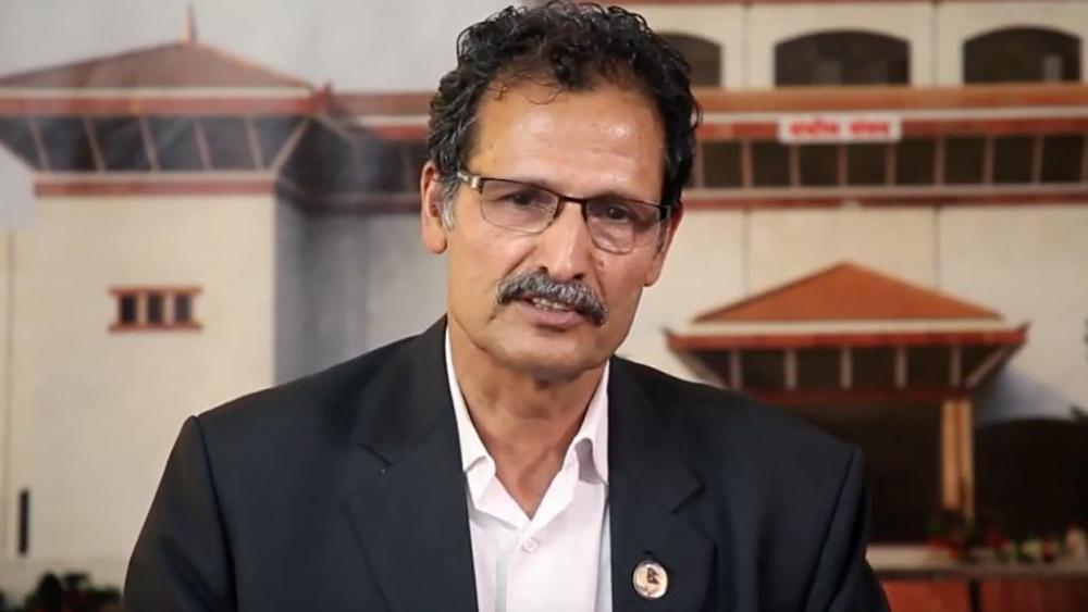 प्रतिनिधिसभाको बैठक सञ्चालन गर्न राजनीतिक दलका नेतासँग छलफल गर्छौं : सभामुख