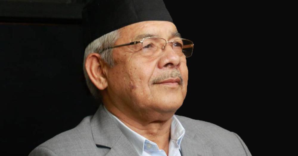 वामदेवले भने- प्रचण्ड र माधव नेपाल गणतन्त्र स्थापनाका महानायक