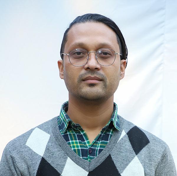 Bijay Gajmer