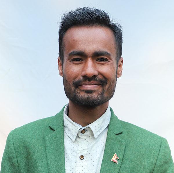 Bishnu Sharma