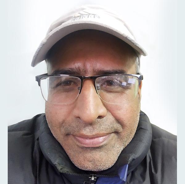 Dharmaraj Dahal