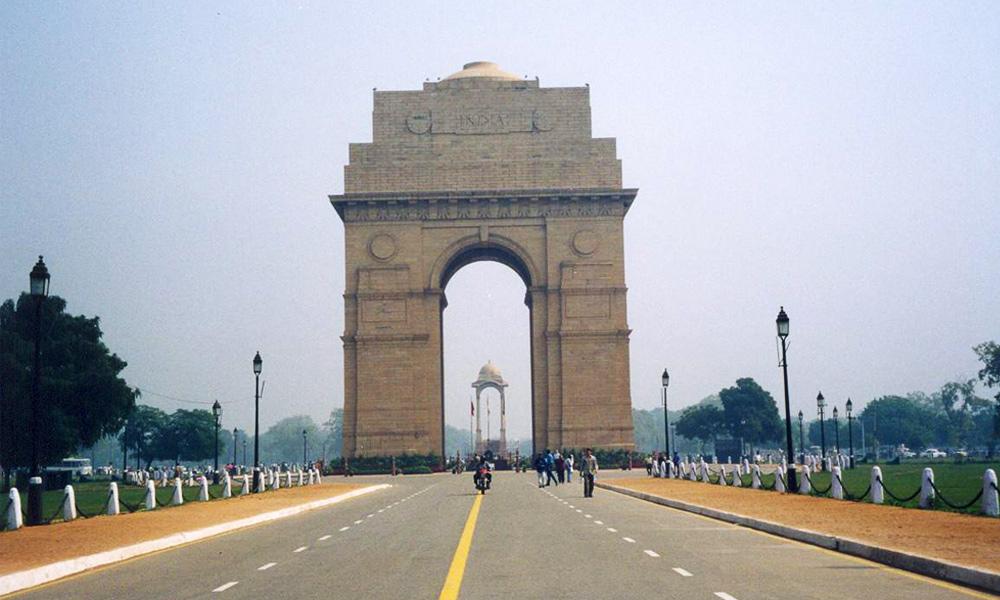 दिल्लीमा थप एकसाता लकडाउन लम्बियो