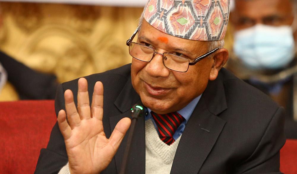 बालुवाटार जग्गा प्रकरणमा माधव नेपालविरुद्धको मुद्दाको सुनुवाइका लागि पेसी तोकियो