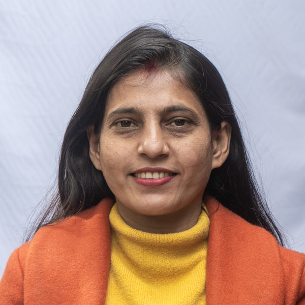 Pabitra Dhakal