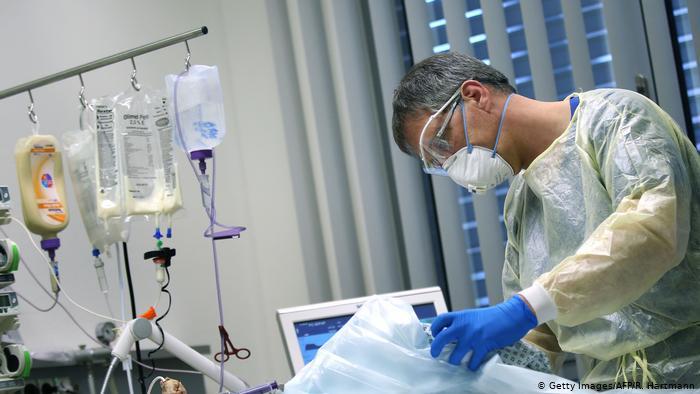 बुटवल अस्पतालको आईसीयूबाट भागेका संक्रमित दाङको भालुवाङमा भेटिए