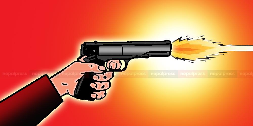 कञ्चनपुरमा प्रहरी र तस्करबीच भिडन्त, एक भारतीयको मृत्यु