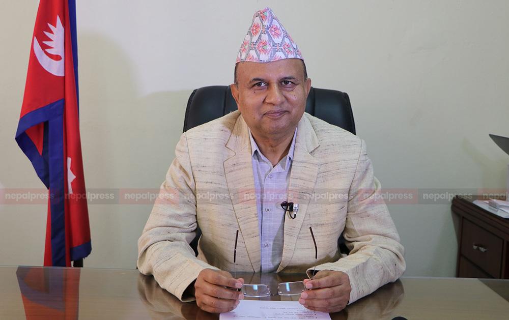 प्रदेशसभाकाे बजेट अधिवेशनअघि लुम्बिनीमा एमालेले बोलायो संसदीय दलको बैठक