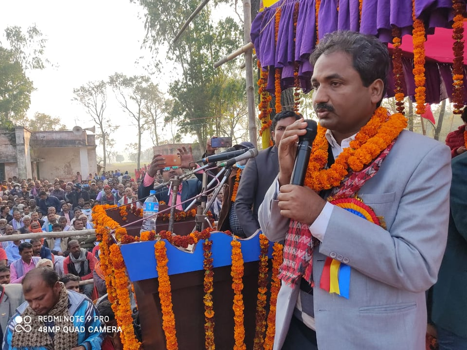 नेपाल–प्रचण्डको अन्तर्घात र अराजकताले देशमा अस्थिरता निम्त्यायोः प्रभु साह