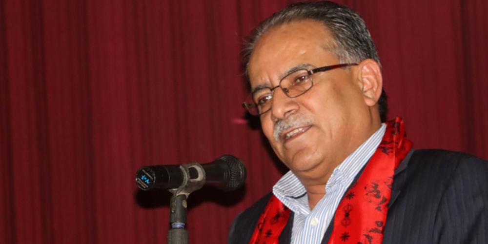प्रचण्डको दाबी–केही दिनमै अदालतले संसद पुनर्स्थापना गर्छ