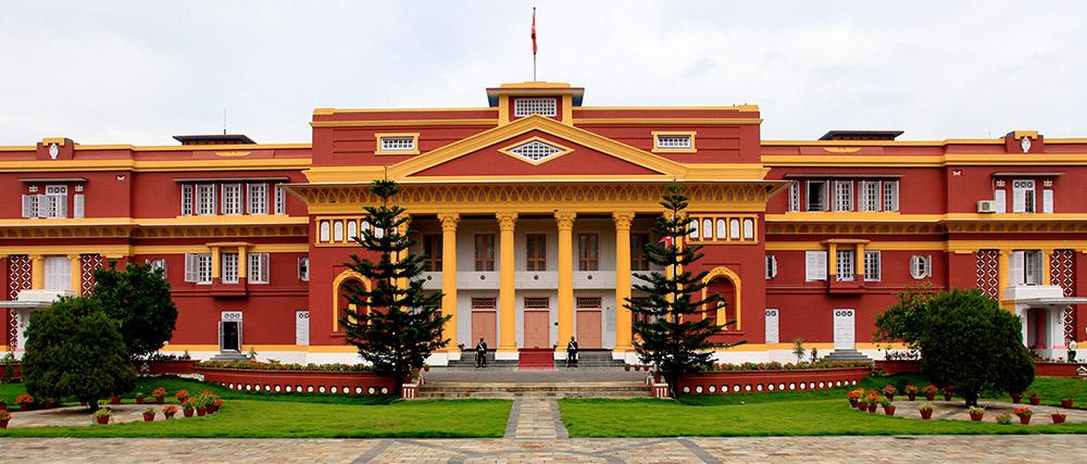 संसद अधिवेशनका लागि राष्ट्रपतिसमक्ष सिफारिश, राष्ट्रियसभा बैठक बस्ने
