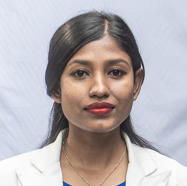 Riya Bhandari