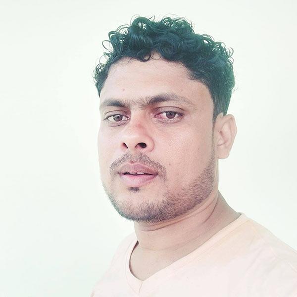 Santosh Yadav