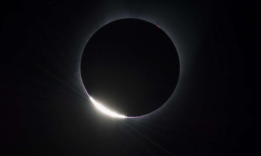 आज यसवर्षको अन्तिम सूर्यग्रहण, नेपालबाट नदेखिने