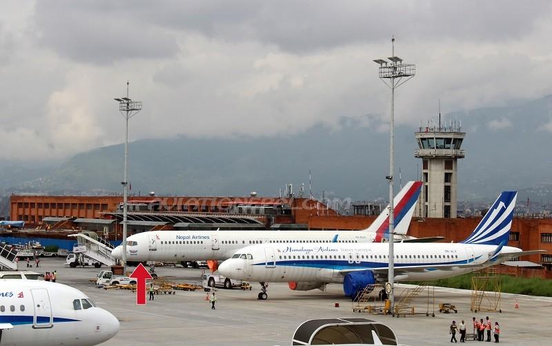 उड्ययन प्राधिकरणले पाँच अर्ब गुमायो, एयरलायन्स कम्पनीको घाटा १२ अर्ब