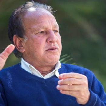 डा. नारायण खड्कालाई परराष्ट्रमन्त्री बनाउने सत्तारुढ गठबन्धनमा सहमति, रामचन्द्रको विमति