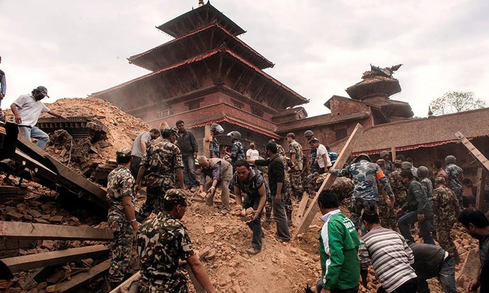 महाविनाशकारी भूकम्पको ६ वर्ष पूरा