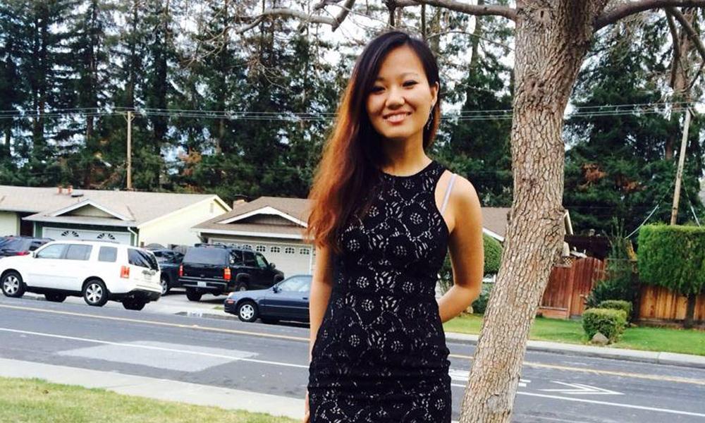 नेपाली युवती बैअबु राईले सुरु गरिन् फेसबुक मुख्यालयमा सफ्टवेयर इन्जिनियरको जागिर
