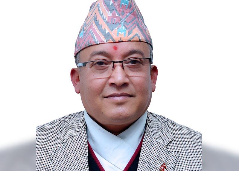 नेपाल पक्षको निवेदनबारे निर्वाचन आयोग- दलका हरेक आन्तरिक निर्णयमा प्रवेश गरिरहन पर्दैन