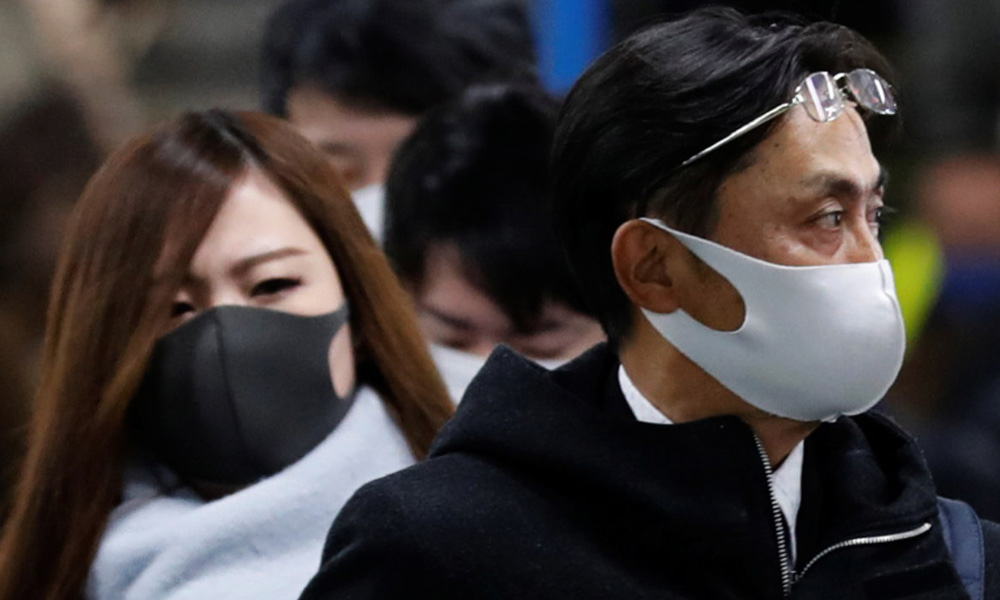 जापानमा कोभिडका कारण लगाइएको संकटकालको क्षेत्र बढाइने