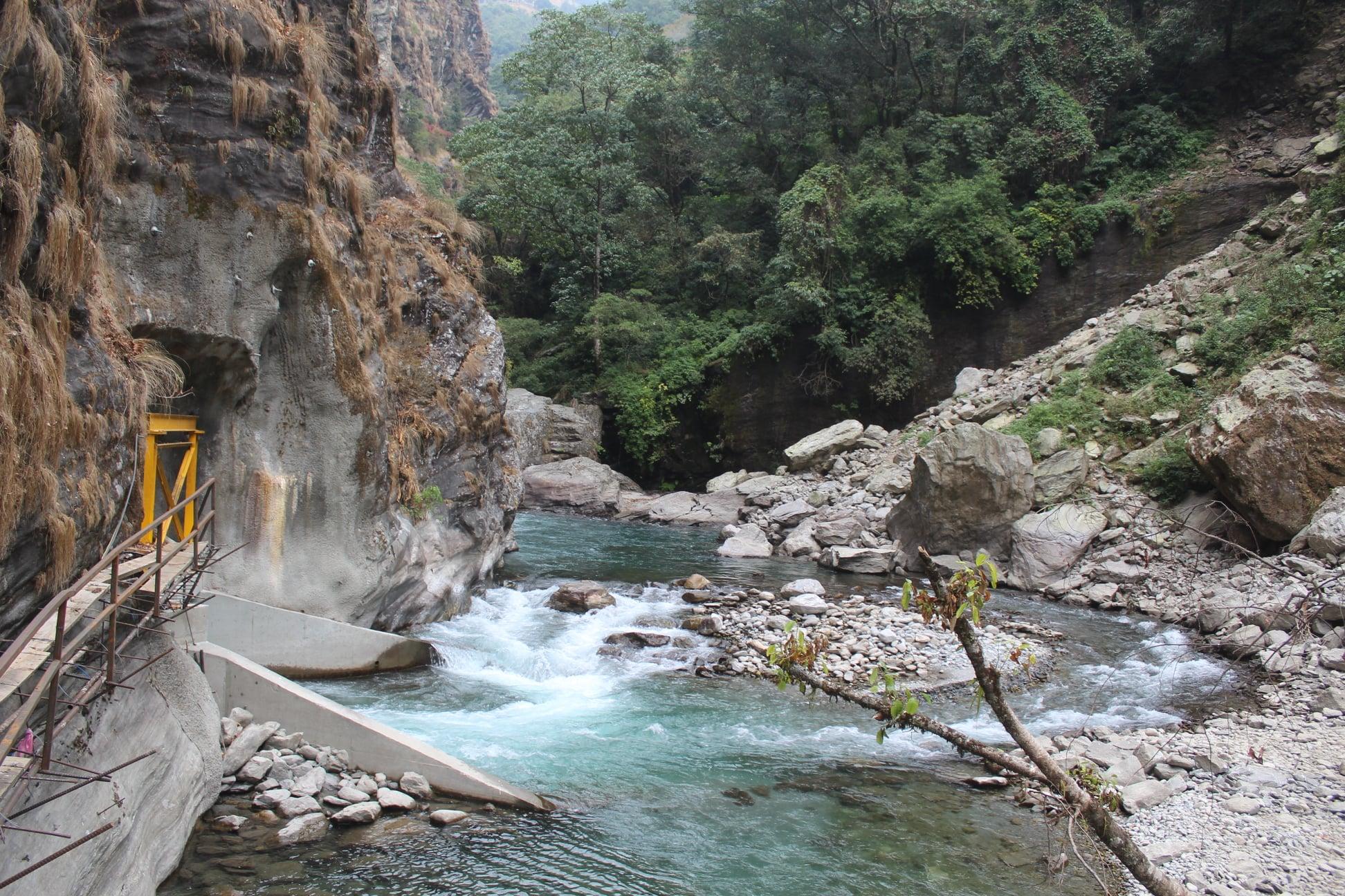 फागुन पहिलो सातादेखि मेलम्चीको पानी काठमाडौंमा