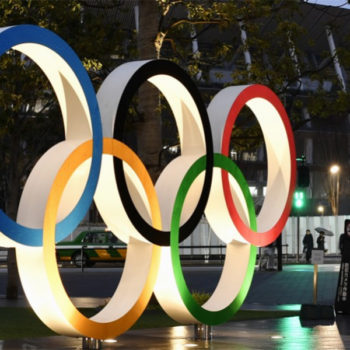 ओलम्पिकमा २ सयभन्दा बढी स्पर्धाको फाइनल सकियो, चीनको अग्रता
