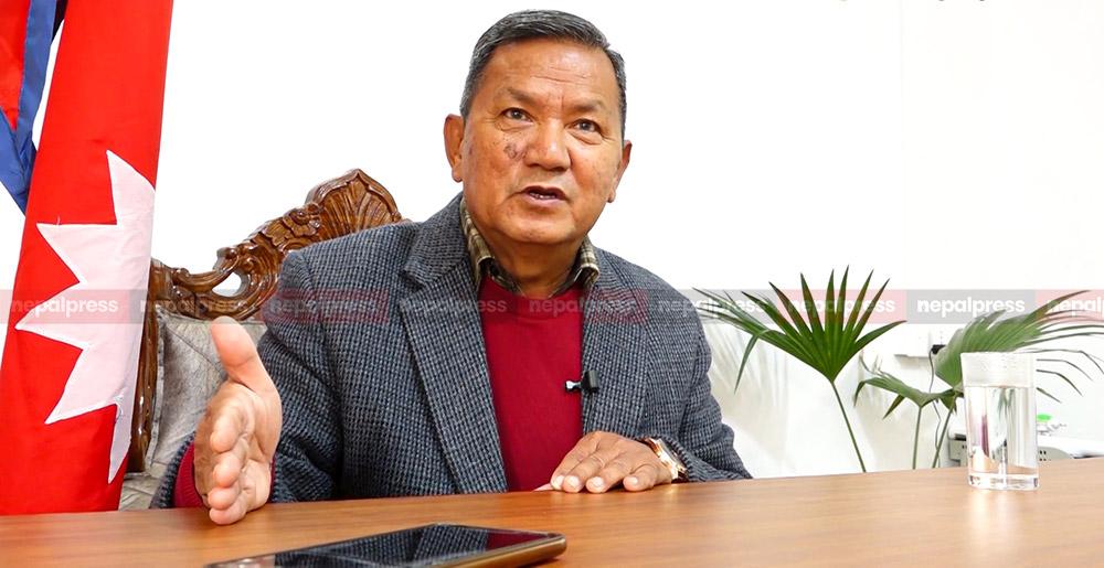 गण्डकीको मुख्यमन्त्रीमा गुरुङको पनि दाबी, राजमोका कृष्ण थापा र जसपा महन्थ पक्षको समर्थन