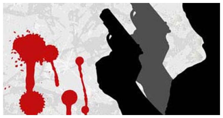बैतडीमा गोली हानेर बाबुले गरे छोरीको हत्या