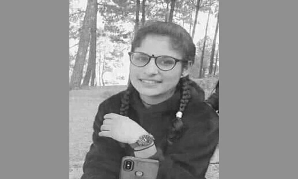 बैतडीमा किशोरीको शव फेला, हत्याको आशंका