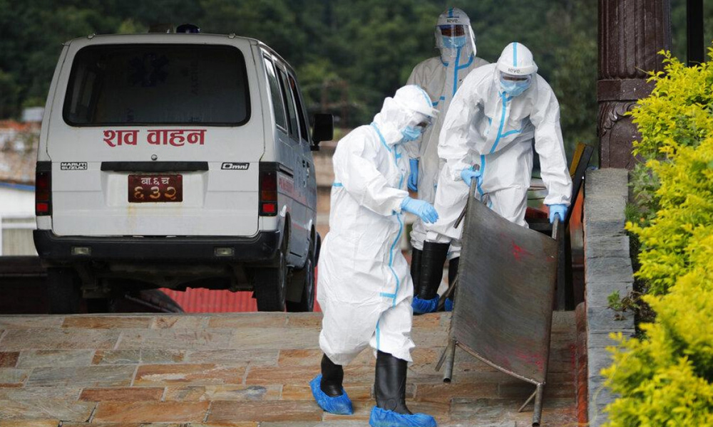 नयाँ प्रकारको कोरोना भित्रिएसँगै सुदूरपश्चिममा पहिलोपल्ट संक्रमितको मृत्यु