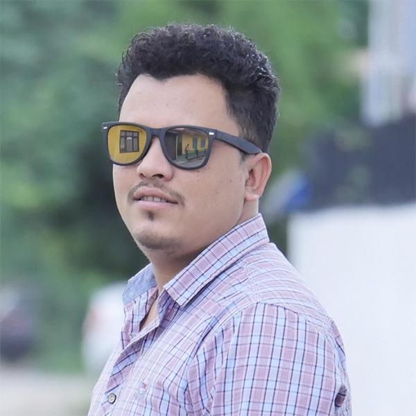 Kishor Dahal