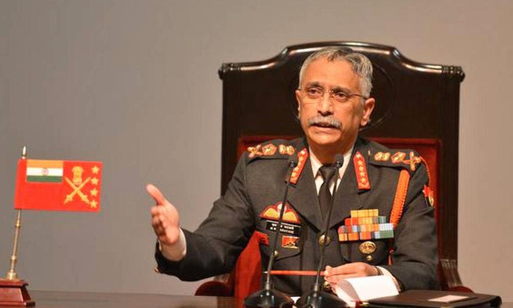 बीआरआइमा नेपालको संलग्नताबारे भारतीय सेनापति असन्तुष्ट, भन्छन्- बीआरआइ क्षेत्रीय सुरक्षालाई खतरा