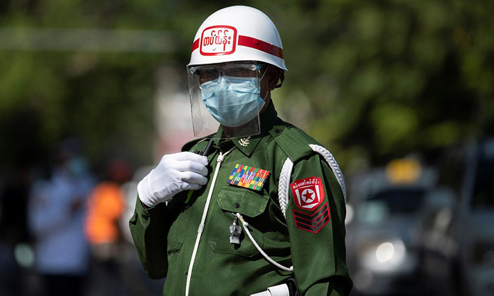 म्यानमारको सैनिक 'कू' : विगत र भविष्य
