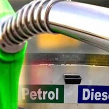 पेट्रोल, डिजेल र मट्टीतेलमा प्रति लिटर दुई रुपैयाँ मूल्यबृद्धि