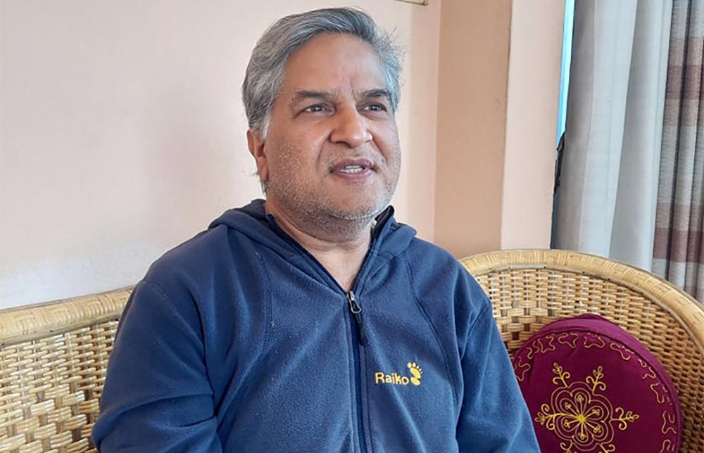 'भारतीय दूतावासमा शरण लिन जानु त्रिभुवनको ऐतिहासिक भूल थियो'