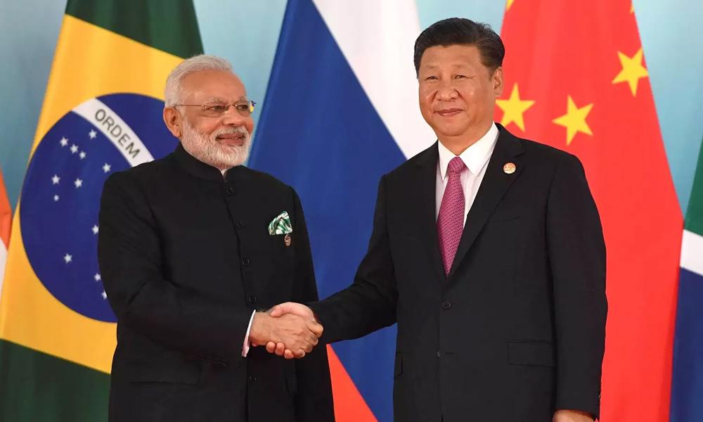 चिनियाँ राष्ट्रपतिले भारत भ्रमण गर्न सक्ने, ब्रिक्समा दिल्लीलाई बेइजिङको समर्थन
