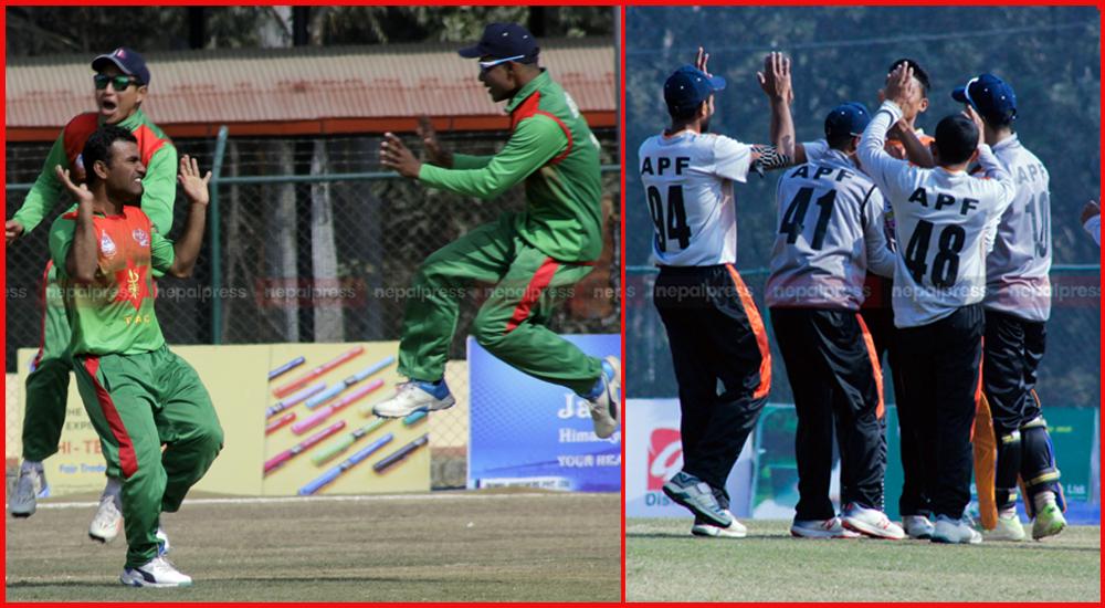 मेयर्स कप क्रिकेट आजदेखि: कीर्तिपुरमा विभागीय डर्बी