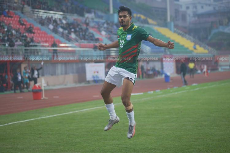 थ्री नेसन्स कपमा बंगलादेशको विजयी सुरुआत