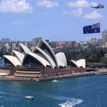 यसवर्षको अन्त्यसम्म विदेशी पर्यटक र विद्यार्थीलाई अष्ट्रेलिया प्रवेशमा रोक