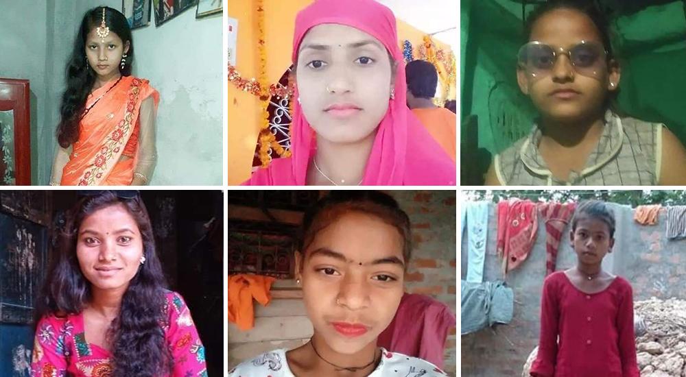 घाँस काट्न गएका ७ बालिका–किशोरी हिजोदेखि सम्पर्कविहीन, खोजी जारी