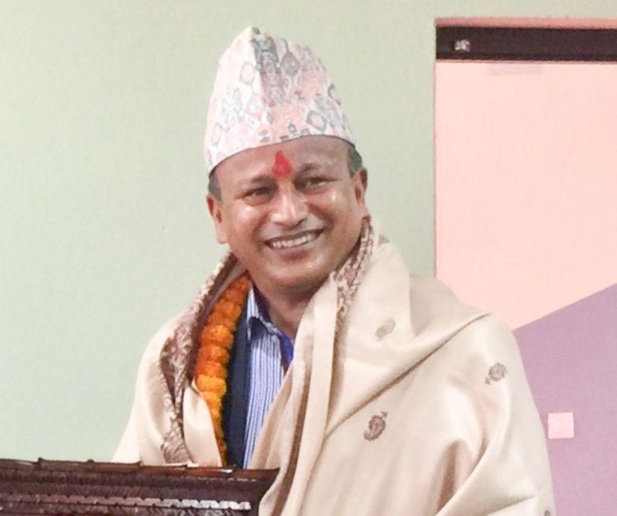 गण्डकी प्रदेश लोक सेवा आयोगको अध्यक्षमा नेपाल सिफारिस