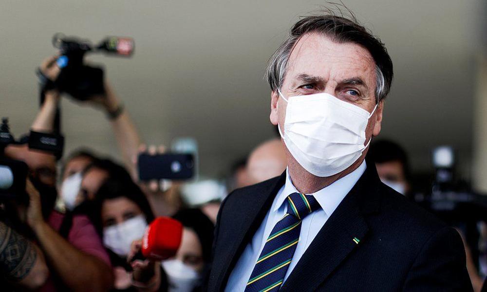 राष्ट्रपतिले अनावश्यक दबाब दिएको भन्दै ब्राजिलमा तीनवटै सेनापतिद्वारा राजीनामा