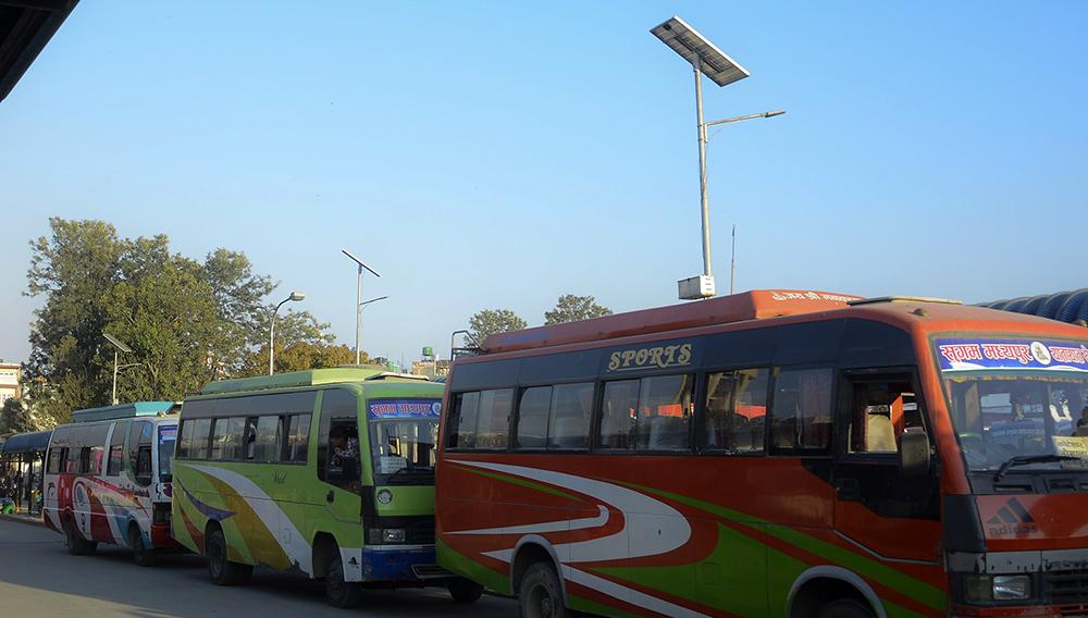 काठमाडौंबाट घर जानेलाई दुई दिनको समय दिएर निषेधाज्ञा गरिने (भिडियो)
