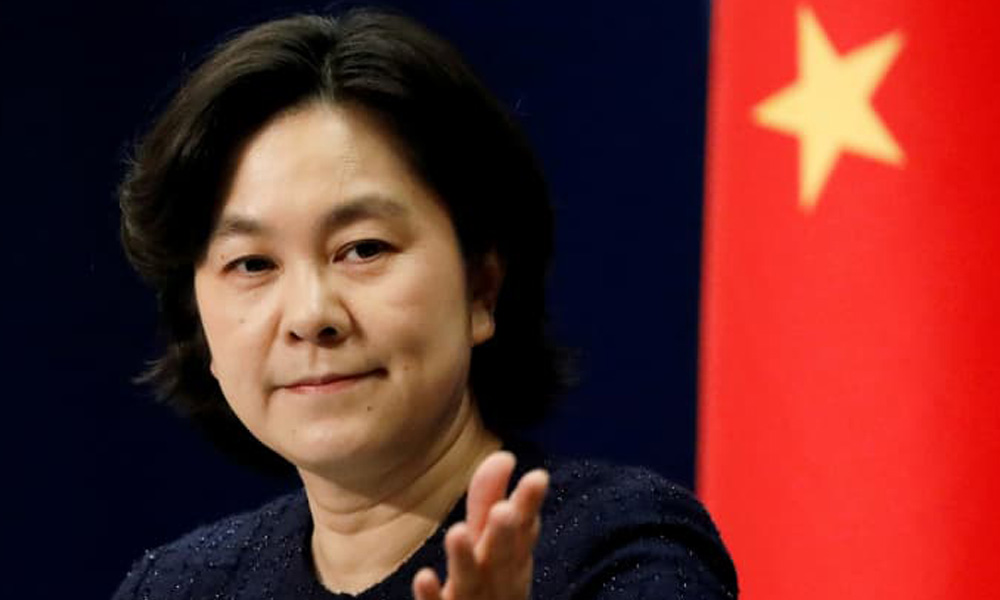 चीनद्वारा बेलायती नागरिक र संस्थामाथि प्रतिबन्धहरु घोषणा