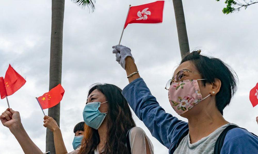 चीनद्वारा हङकङमाथि ब्यापक कडाइ : नयाँ नियमसहितको निर्वाचन कानुन पारित