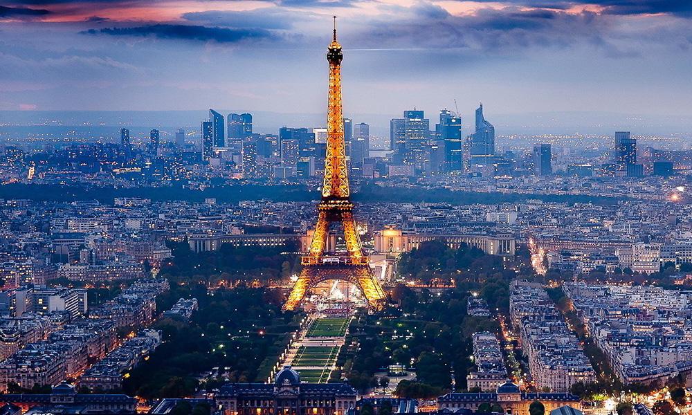 फ्रान्समा देशव्यापी लकडाउन घोषणा, युरोपभर कोरोनाको तेस्रो लहर सुरु