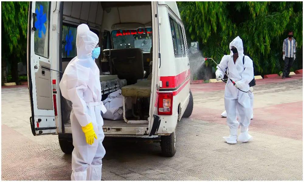 भारतमा एकैदिन ६२ हजार संक्रमित, ब्राजिलमा मृतक संख्या ३ लाखमाथि