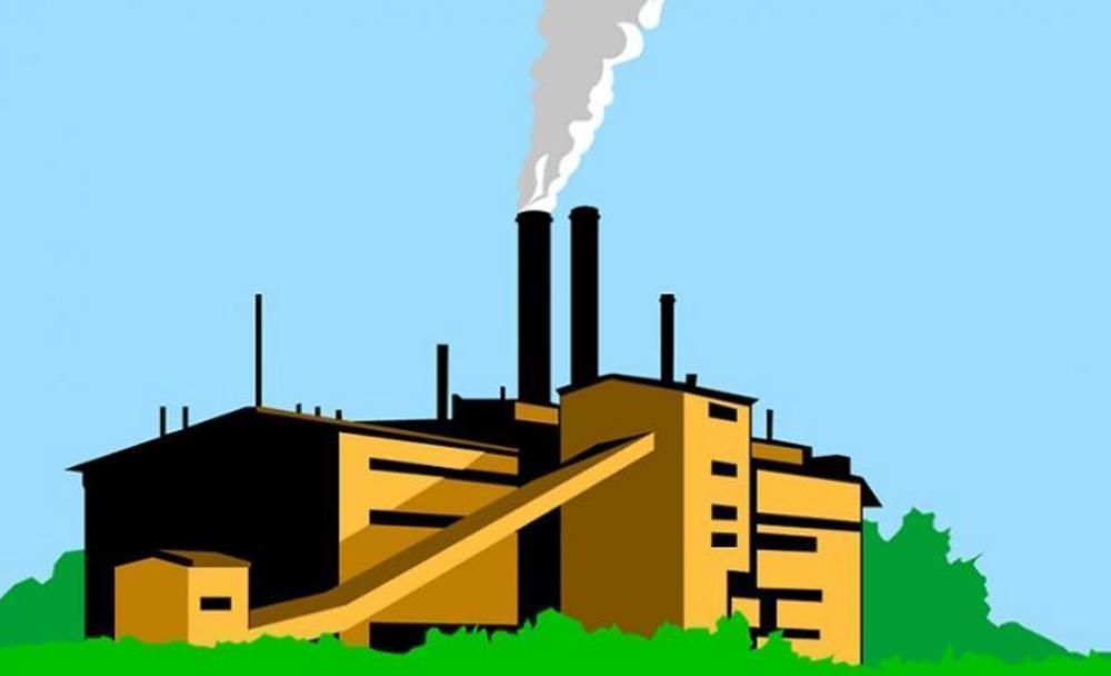 प्रधानमन्त्रीले २ महिनाअघि शिलान्यास गरेको औद्योगिक क्षेत्र निर्माणको काम अझै सुरु भएन