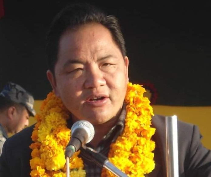 माओवादी केन्द्रका पूर्वपोलिटब्युरो सदस्य जबेगु एमालेमा