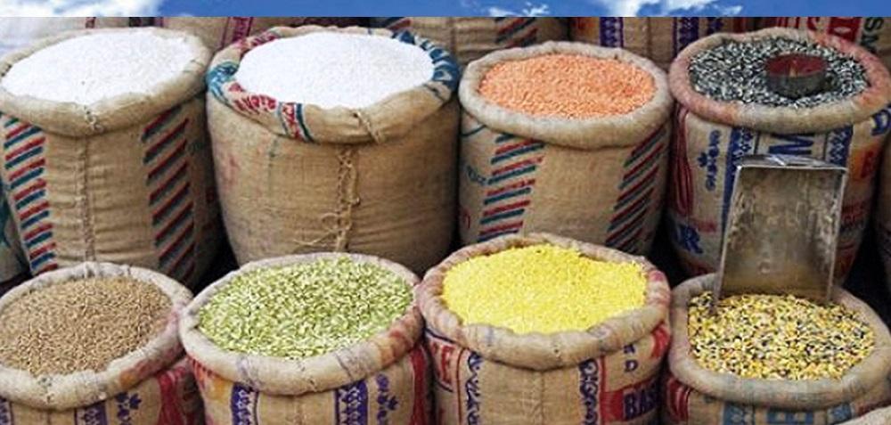 खाद्यान्नमा मूल्य वृद्धि : आफूखुसी मूल्य तोक्छन् बिक्रेता